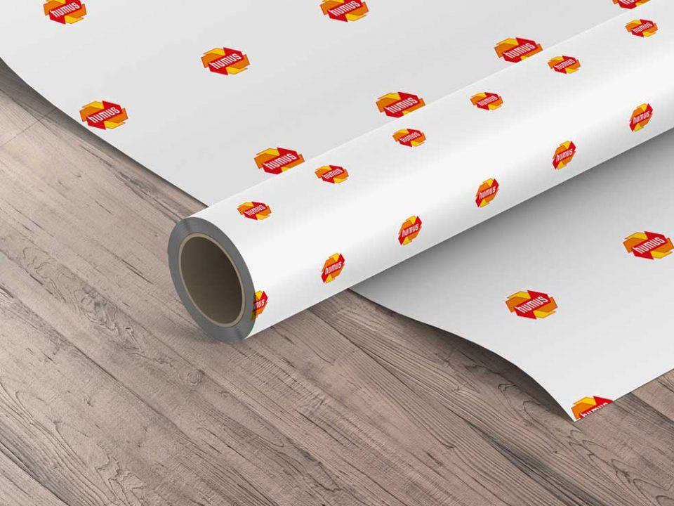 geschenkpapier-mit-kundenlogo